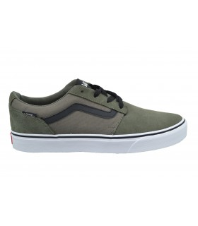 Canvas VANS Stripe Kaki