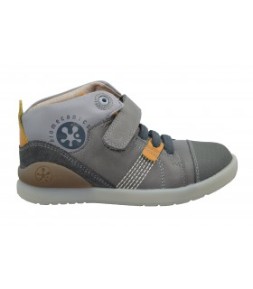 Botines BIOMECANICS Grey18