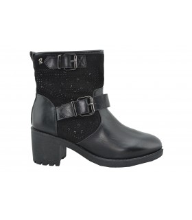Botines REFRESH Biker Glam
