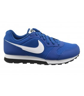 Deportivas MD Runner Blue