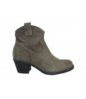 Botines PATRICIA MILLER Far West
