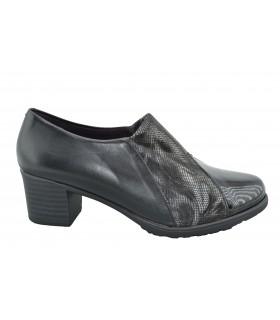 Zapatos tacón PITILLOS 5250