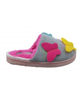 Zapatillas GIOSEPPO Mariposas Fly