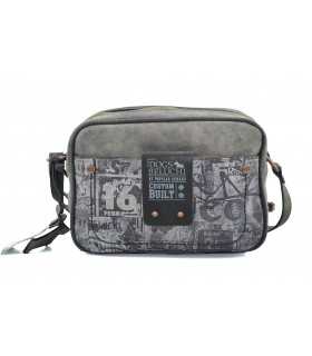 Bolso DOGS BY BELUCHI Built Mini
