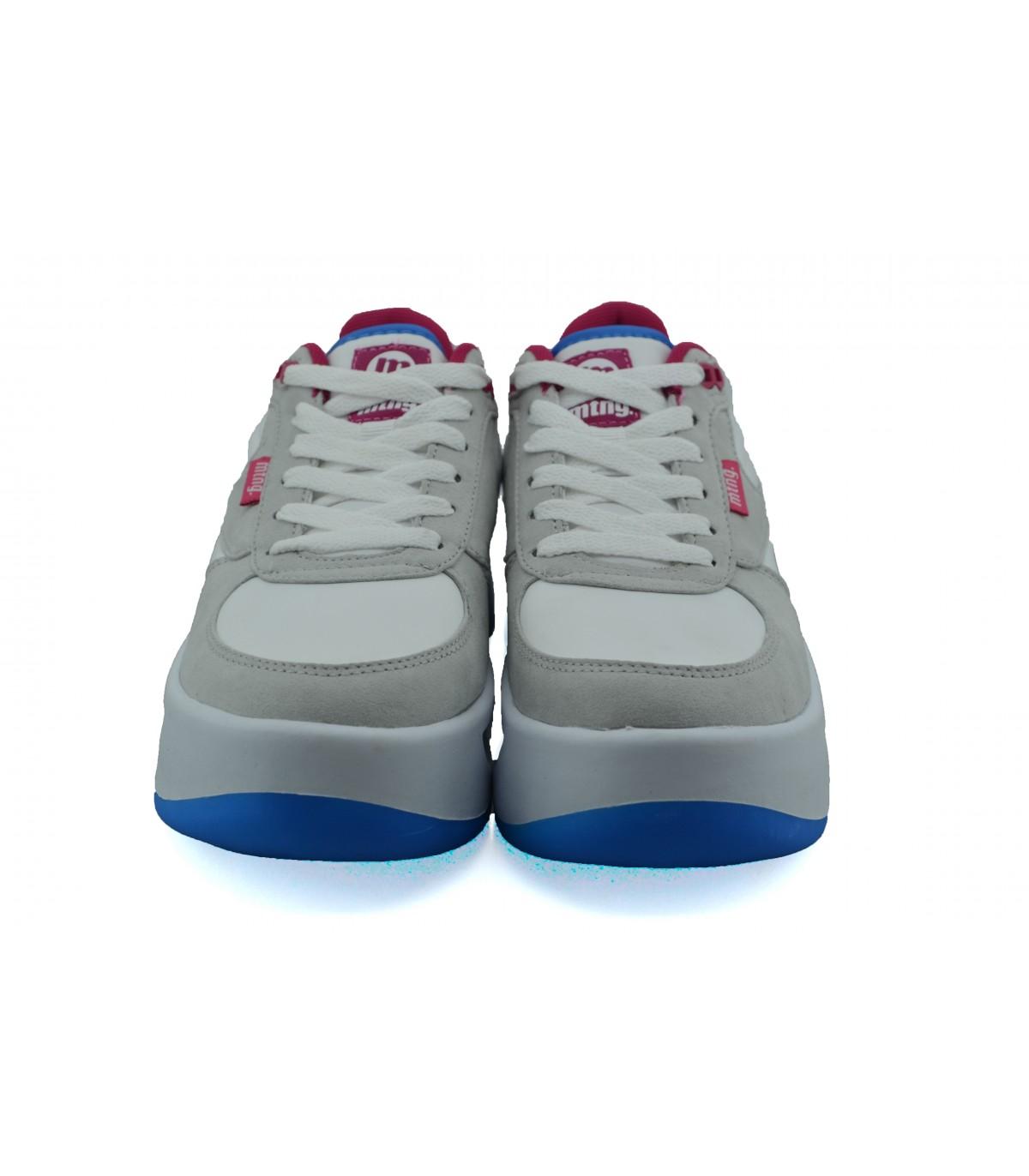 aa9aae5f4f2 Deportivas mujer MUSTANG Wal nylon | Zapatos Online | Calzado Mujer