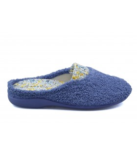 Zapatillas mujer GARZÓN Rizo 186092