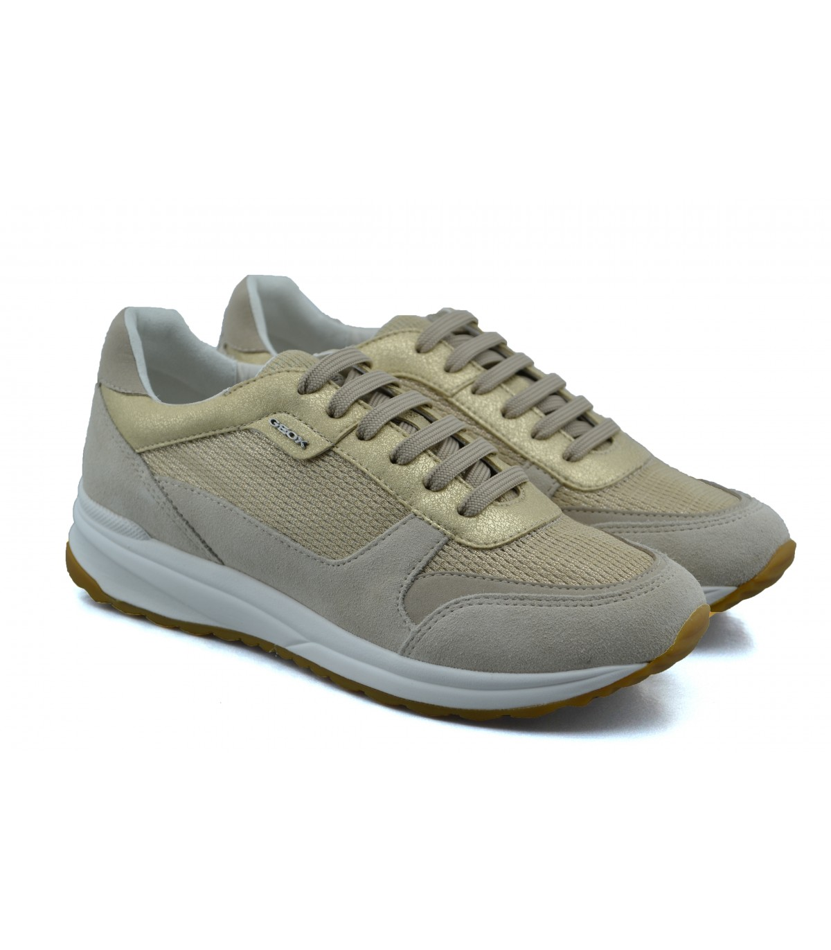 Deportivas mujer GEOX D.Airell C