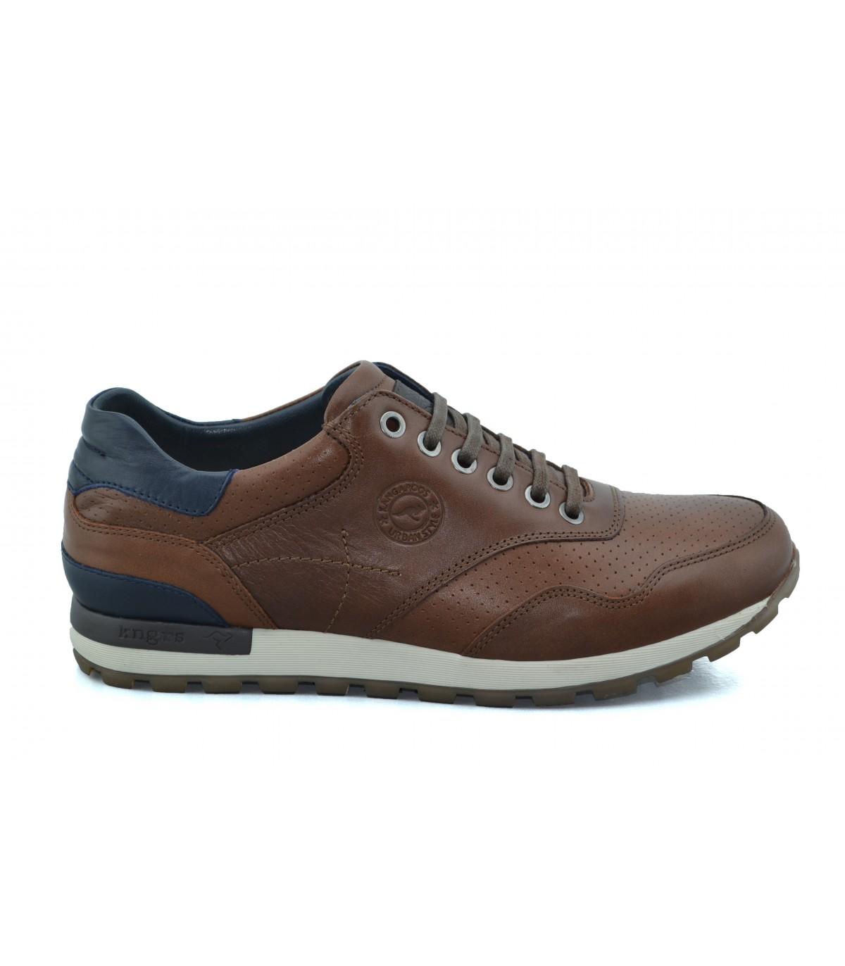 10216e1632 Zapatos casual hombre KANGAROOS 8130-13 | Zapatos Online | Calzado ...