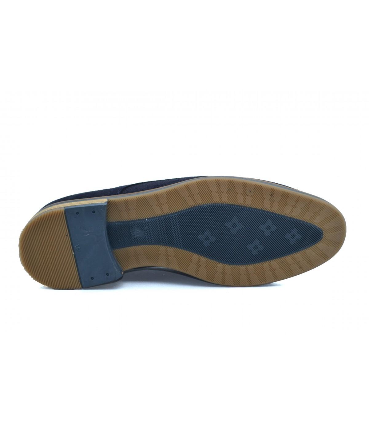 b3312b428 Zapatos cordones hombre BECOOL 7009