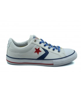 Deportivas CONVERSE Star Player Cordones White