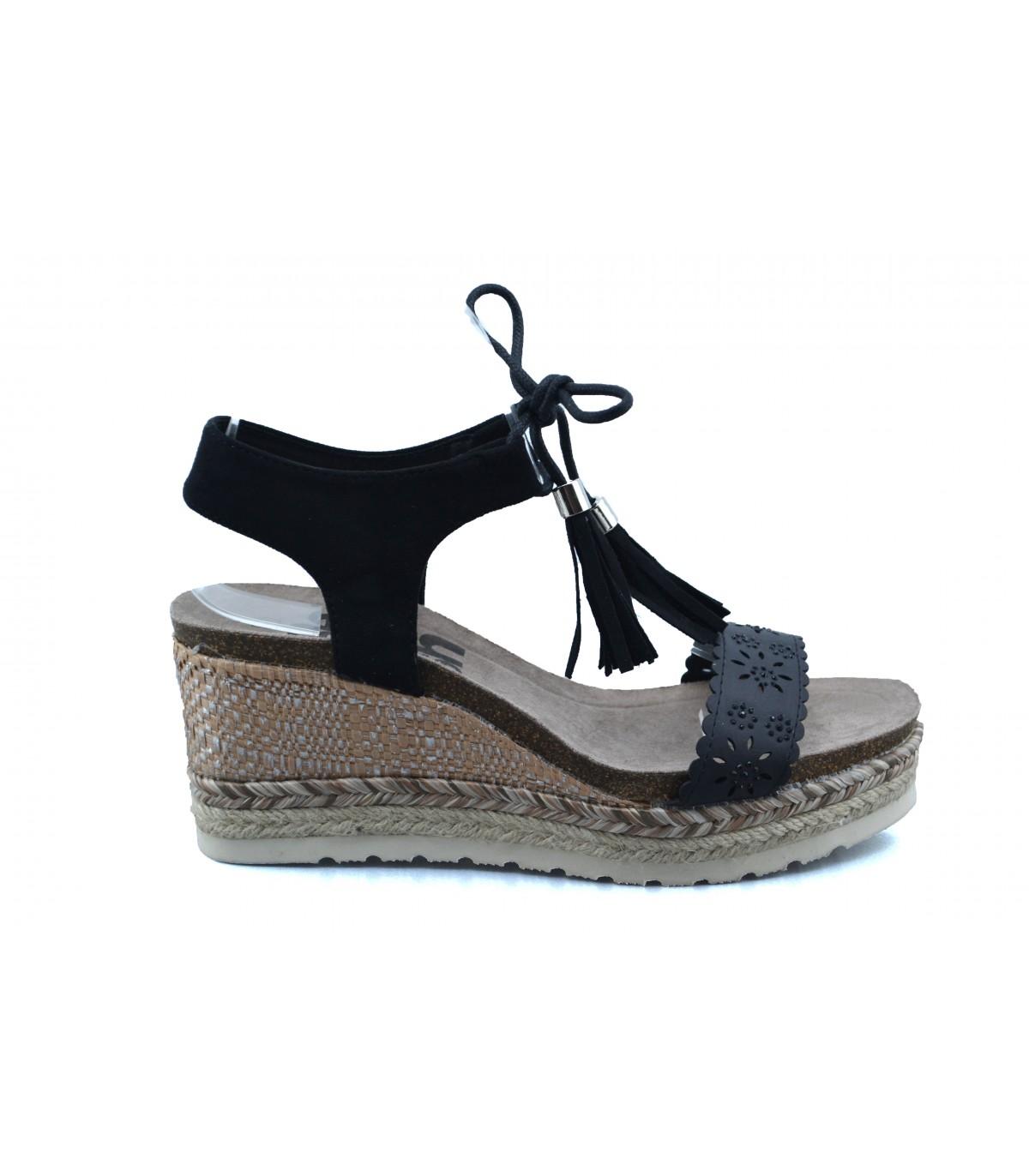 c7d07679 Sandalias cuña mujer REFRESH 69827 | Zapatos Online | Calzado Mujer