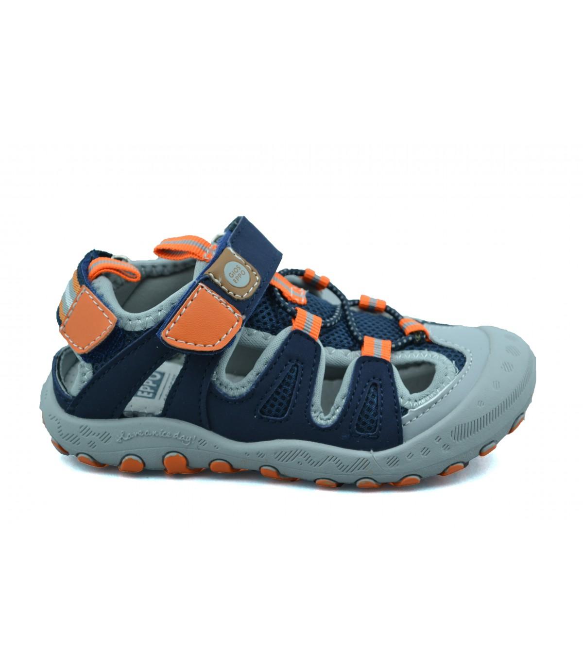 909df55a Sandalias niño GIOSEPPO Bayama | Zapatos Online |Calzado Niño