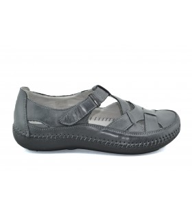 Zapatos casual mujer WALK AND FLY 16030