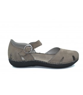 Zapatos casual mujer WALK AND FLY 39660