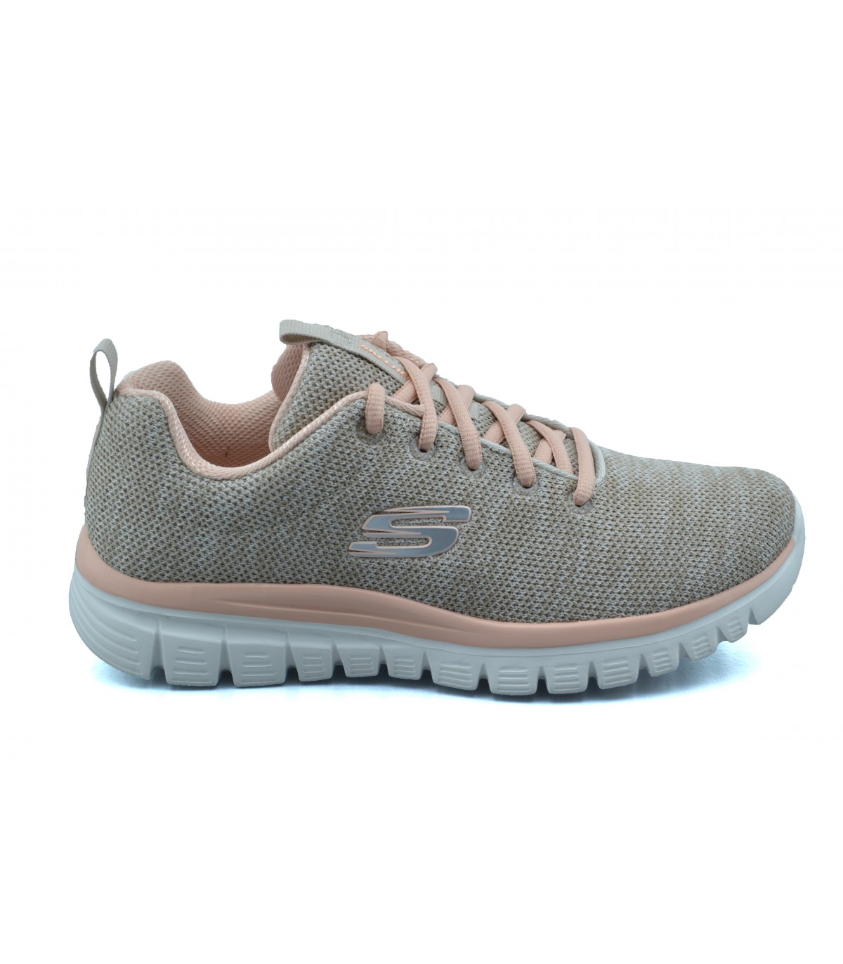 9217184004062 Deportivas mujer SKECHERS Twisted Fortune