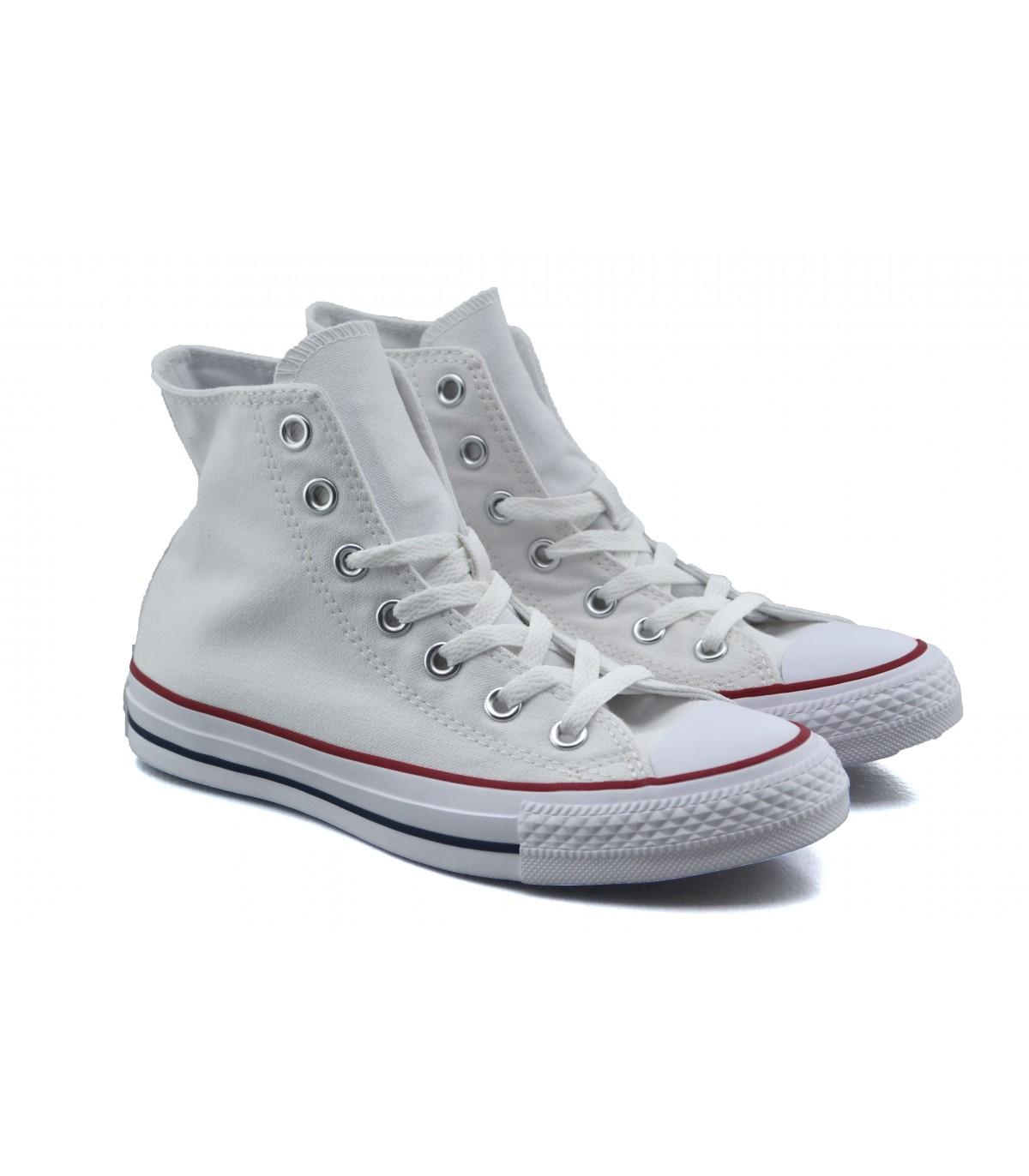 ffe6db71 Deportivas bota CONVERSE All Star Hi | Zapatos Online | Calzado Mujer