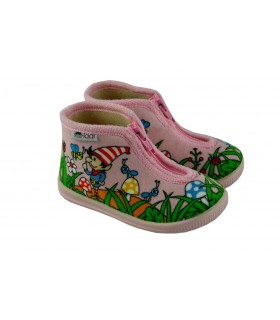 Zapatillas Alaska bosque VULLADI KIDS