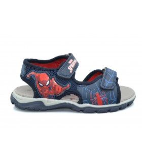 Sandalias niño SPIDERMAN 6800