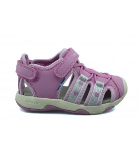 Sandalias Water Friendly niña GEOX 920