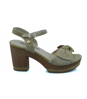 Sandalias mujer THE HAPPY MONK Altea 005