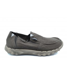 Mocasines hombre DUDE Farty Washed Mud