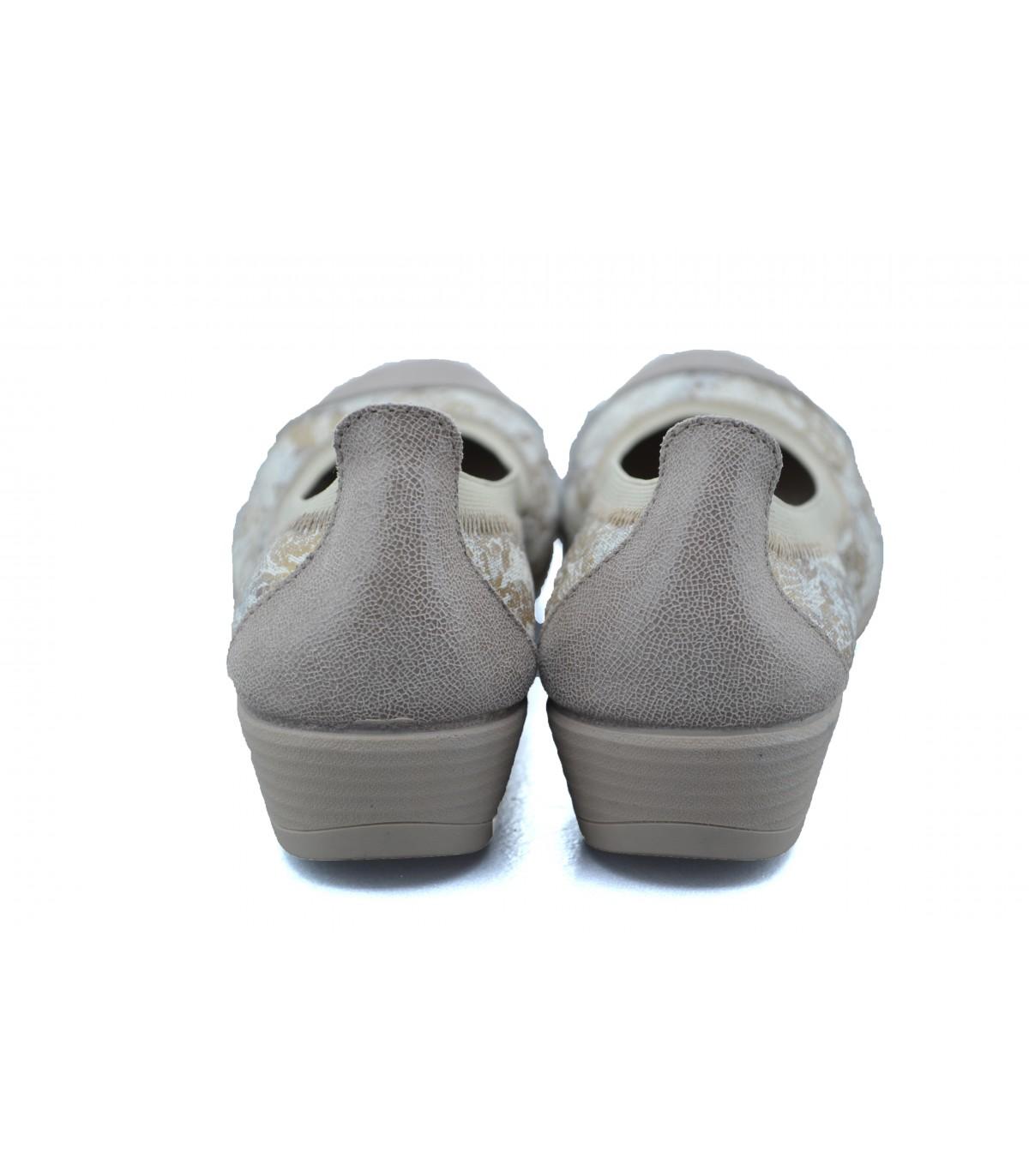 60a70cbb Bailarinas mujer VULLADI Boa   Zapatos Online   Calzado Mujer