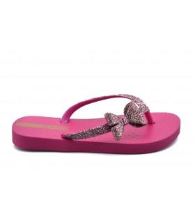Chanclas niña IPANEMA Glam Pink