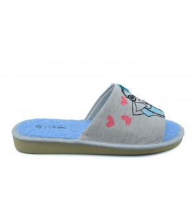 94d2c15a372 Zapatillas de andar por casa de Mujer - ¡Compra aquí! | Marlos Online