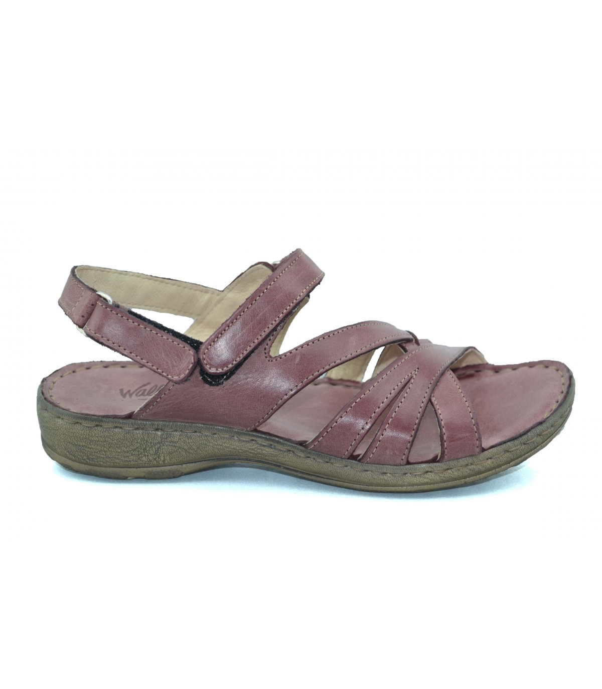 a59a312b Sandalias mujer WALK AND FLY 7325