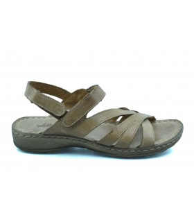 Sandalias mujer WALK AND FLY 7325