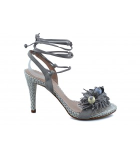 Sandalias mujer PEPE CASTELL Delicate