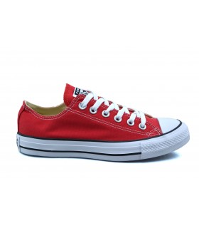 Deportivas mujer CONVERSE Red woman