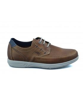 Zapatos cordones hombre FLUCHOS 0119