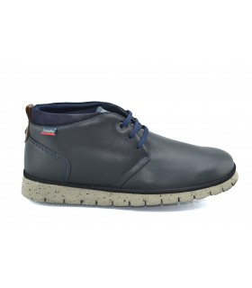 Botines hombre CALLAGHAN 86902 Navy