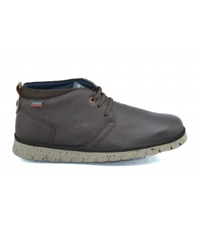 Botines hombre CALLAGHAN 86902 Brown