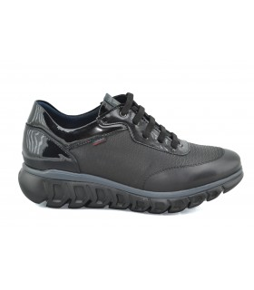 Deportivas casual mujer CALLAGHAN 13900