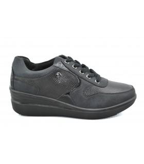 Zapatos cordones mujer AMARPIES 16127