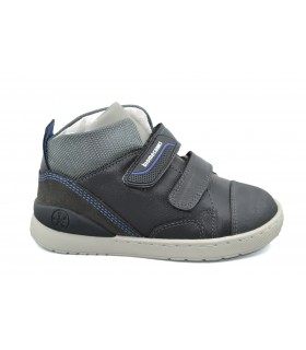 Zapatos velcro niños BIOMECANICS 191187
