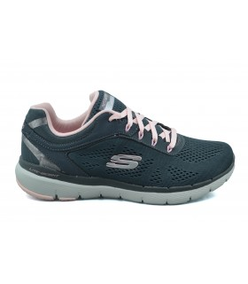 Deportivas mujer SKECHERS Moving Fast