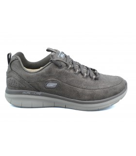 Deportivas mujer SKECHERS Comfly Up Tan