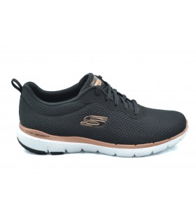 Deportivas mujer SKECHERS First Sight