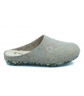 Zapatillas casa mujer COSTA Recycled W