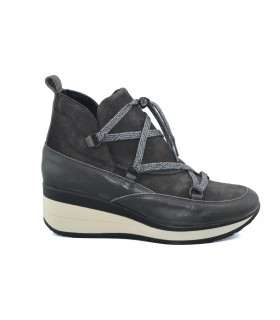 Botines mujer T2IN S-36
