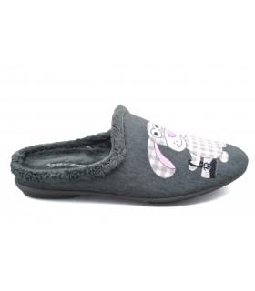 Zapatillas mujer GARZÓN Bunnies