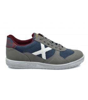 Zapatillas deportivas hombre MUNICH G3 Jeans 2