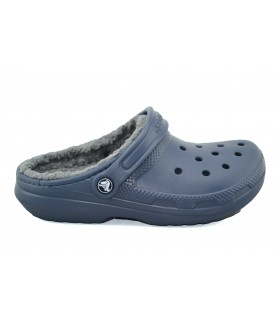 Zuecos forrados CROCS Winter