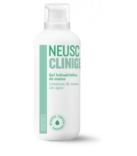 Gel Hidroalcoholico de manos 500ml. NEUSC