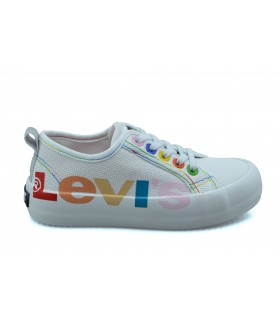 Deportivas lona LEVI'S KIDS Betty VBET003T