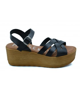 Sandalias mujer MUSSE AND CLOUD Marey