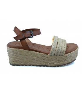 Sandalias mujer MUSSE AND CLOUD Constan